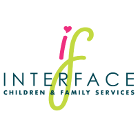 interface children and family services logo